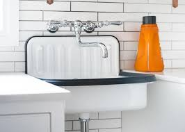wall mount laundry sink why choosing apron laundry sink with regard to wall mounted