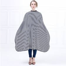 hairdresser capes trendy buy striped barber cape and get free shipping on aliexpress com