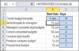 Simple Project Plan Template Excel Simple Project Planning With Excel Gantt Chart Contextures