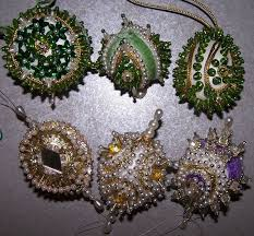 482 best baubles images on beaded