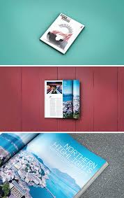 30 free magazine mock ups for your next modern design naldz