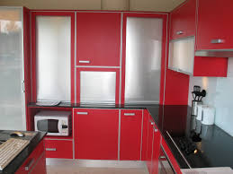 Indian Kitchen Interiors by Pleasing 10 Red Kitchen Interior Design Ideas Of Modern Red