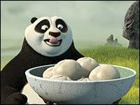 kung fu panda u0027 u0027zohan u0027 laughs guffaws npr