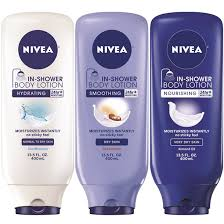 the innovative nivea in shower lotion musings of a muse