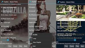 best android media player best free players for android phone and tablet with