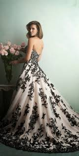 black and white wedding dresses mesmerizing black and white wedding dresses 72 for dresses