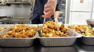 christian center seeks donations for thanksgiving dinner local