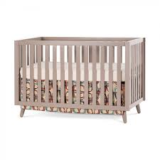Convertible Crib White by Loft 4 In 1 Convertible Crib Child Craft