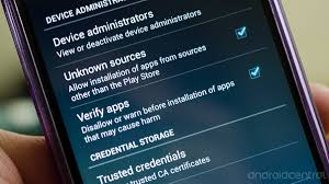 android malware scanner android malware scanners should you use one android central