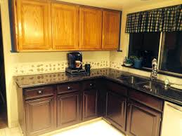can you paint stained cabinets painting vs staining kitchen cabinets large size of kitchen how to