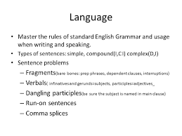 english 11 march 15 today u0027s standards u2013 by the end of grade 11