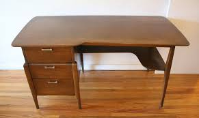 Heywood Wakefield Buffet Credenza by Mid Century Modern Credenza And Desk By Heywood Wakefield Picked