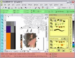 corel draw x4 blend tool corel draw x4 suite