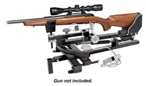 Bench Rest Shooting Rest Hyskore Dlx Precision Rifle Shooting Rest Bass Pro Shops