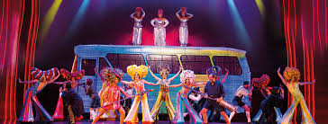 showtime priscilla queen of the desert