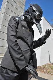 plague doctor hat black plague doctor by urboros on deviantart