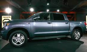 toyota truck recall toyota suspending sales of eight recalled cars business autos
