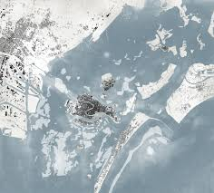 Map Of Venice Florida by Gallery Of U201cthe Forests Of Venice U201d Selected As Collateral Event