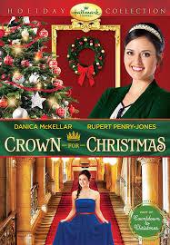 amazon com crown for christmas rupert penry