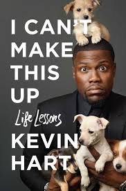 kevin hart kevin hart revelations from his new book