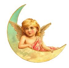 victorian angel cliparts free download clip art free clip art
