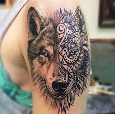 18 funky furious fashionable wolf designs livinghours