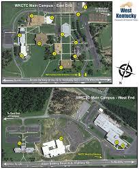 Clemson Campus Map Campus Maps