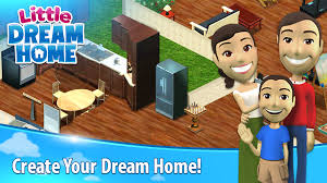 Home Design Simulation Games by Little Dream Home 16 03 04 01 Apk Download Android Casual Games