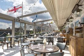 london u0027s 16 best rooftops to soak in summer