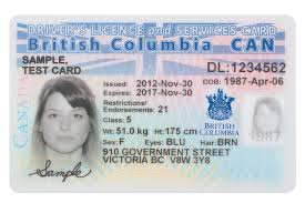 Medical Power Of Attorney Bc by Address Changes Or Moves Within Bc