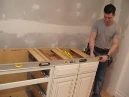 ikea kitchen cabinet frame how to kitchen cabinet frames hgtv
