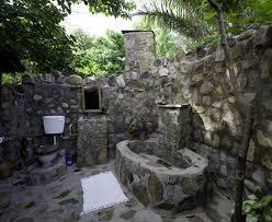 Outdoor Shower Mirror - 81 best outdoor showers images on pinterest outdoor showers