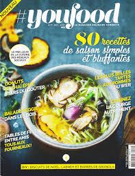 gourmand magazine cuisine un automne gourmand avec you food la ptite bulle d elo