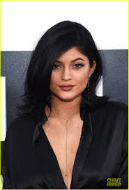 New Fall Hairstyles 2014 by Kendall U0026 Kylie Jenner Show Some Skin In Black At Mtv Vmas 2014