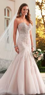 fit and flare wedding dress 378 best fit flare wedding dresses images on wedding
