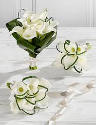 wedding flowers m s stunning calla wedding flowers photos styles ideas 2018