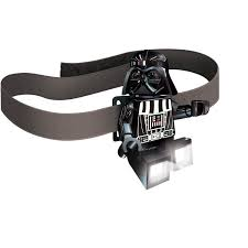 Lego Darth Vader Led Desk Lamp Star Wars Glowing With Me