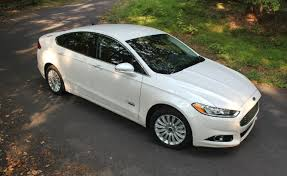 2015 ford fusion photos ford fusion energi review
