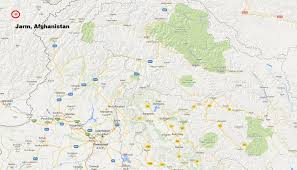 India On A Map 7 7 Earthquake Shakes North India Epicentre In Hindukush Range