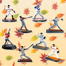 thanksgiving figures happy thanksgiving from imports figures baseball figures