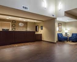 Comfort Suites Tulsa Best Price On Comfort Suites Central I 44 In Tulsa Ok Reviews
