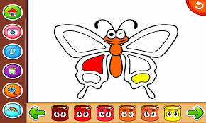 marbel kids coloring books android apps on google play