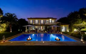 luxury villas in france the buzz firefly collection