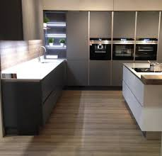 Ex Display Designer Kitchens