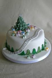 82 mouthwatering christmas cake decoration ideas 2017 christmas