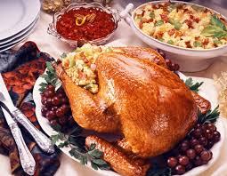countdown to thanksgiving dinner land o lakes