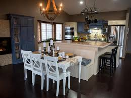 hgtv kitchen ideas 20 small kitchen makeovers by hgtv hosts hgtv