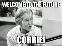 Hillbilly Memes - granny from beverly hillbillies memes quickmeme