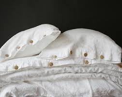 French Bed Linens Duvet Covers Linen For Home U0026 You By Mooshop On Etsy