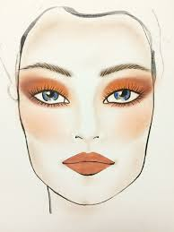 the most beautiful makeup for blue eyes huffpost